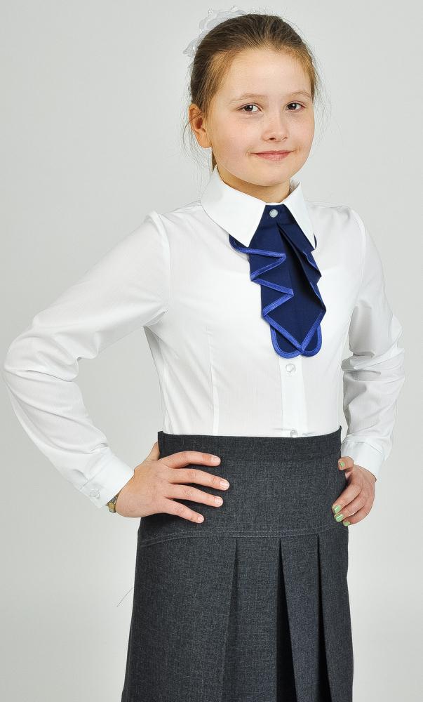 Школьная Форма Блузка В Новосибирске