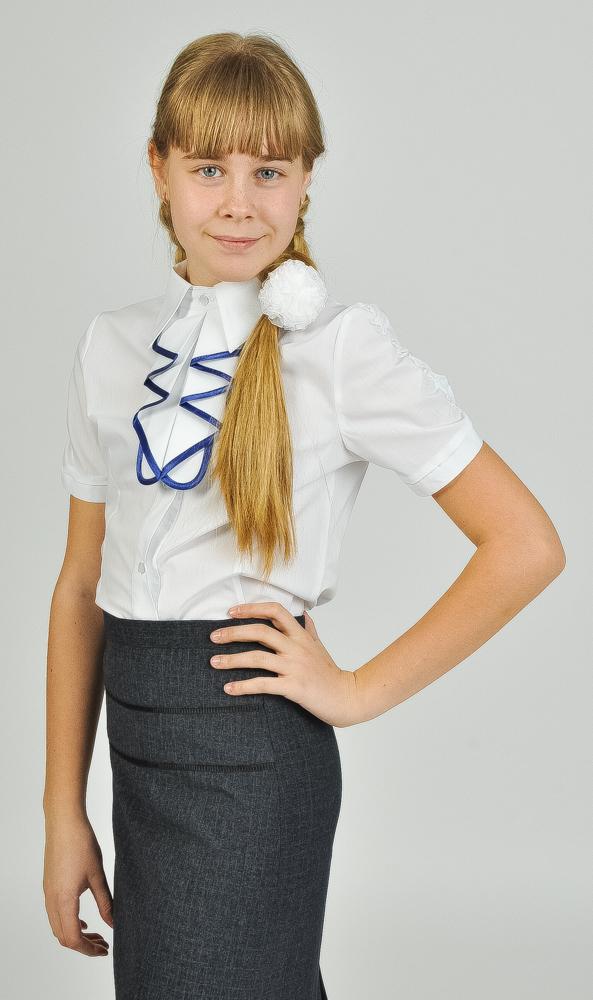 Блузки Для Девочек Казань